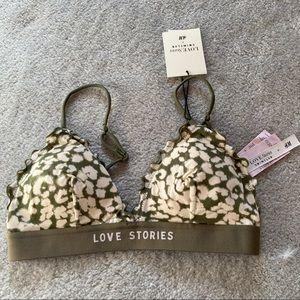 H&M x Love Stories bikini top